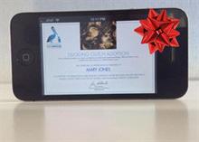 mobile-certificate